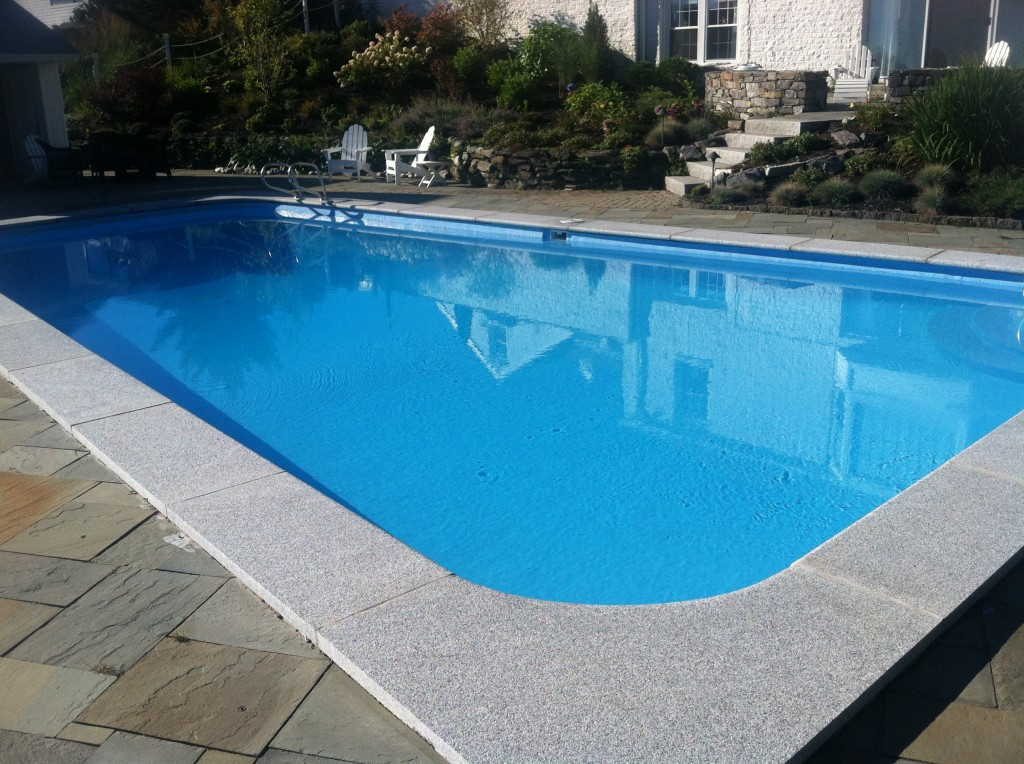 Residential Remodel Pool