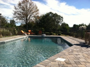 Pool Services