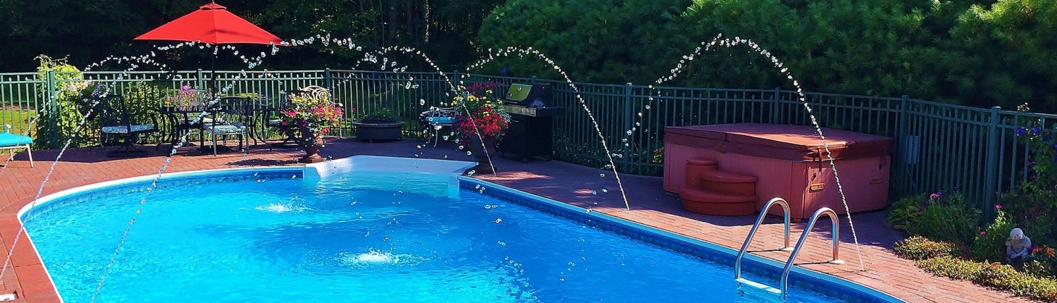 Pool Service in Falmouth, Maine