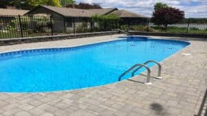 Inground Pool Vinyl Liners