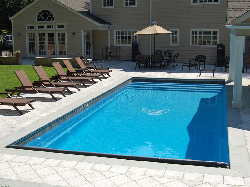 Pool Opening & Closing